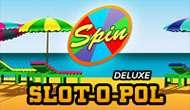 игровые автоматы Slot-O-Pol Deluxe играть