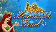 игровые автоматы Mermaid's Pearl играть