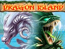 Азартные игры Остров Дракона в клубе Вулкан